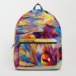 British Shorthair 2 Backpack