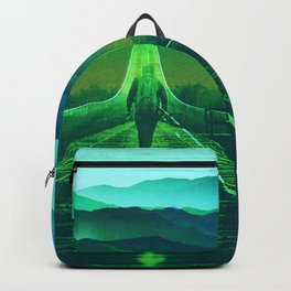Proof of Existence Backpack