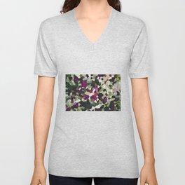 Garden Unisex V-Neck