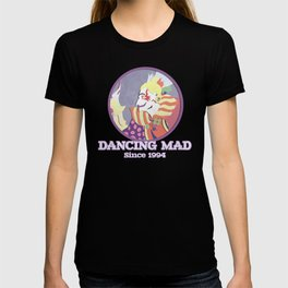 Dancing Mad T-shirt
