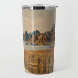 Rondeau Provincial Park Travel Mug
