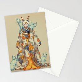 NEKO Stationery Cards