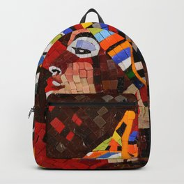 AFRICA QUEEN Backpack