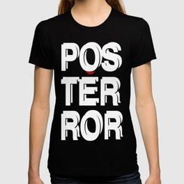 posterror T-shirt