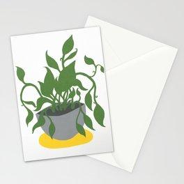 Plantie Stationery Cards
