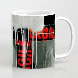 fragile egos Coffee Mug