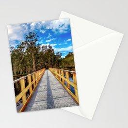 Wetlands (2) Stationery Cards