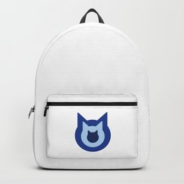 Cat Evil Eye Backpack