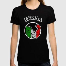 Slovenia HandItaly T-shirt