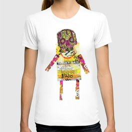 CutOuts - 16 T-shirt