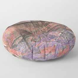 You Are The Artiste Of The Touch Sensitive Deal Floor Pillow