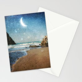 Oregon Moondust Stationery Cards