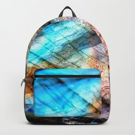 Labradorite Backpack