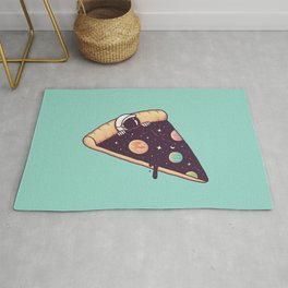 Galactic Deliciousness Rug