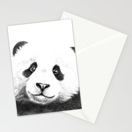 Giant  Panda G100 Stationery Cards