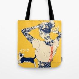 La Tinta! Tote Bag