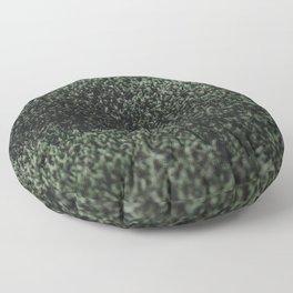 Icelandic Moss Floor Pillow
