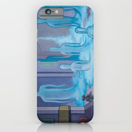 The Hollow iPhone Case