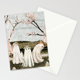 Easter Parade Stationery Cards