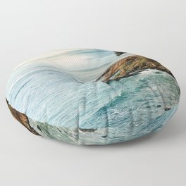 Lone Pine Floor Pillow