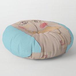 Grandma عيوزي Floor Pillow