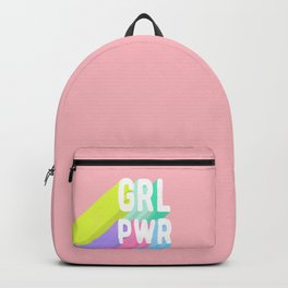GRL PWR (II) Backpack