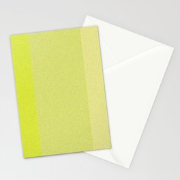 Re-Created Interference ONE No. 18 by Robert S. Lee Stationery Cards