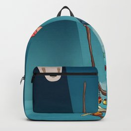 I Remember Now  Backpack