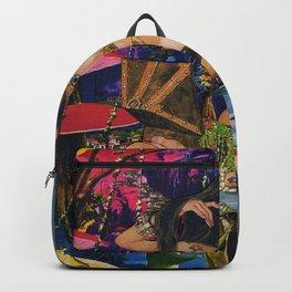 Elevation Escapism  Backpack