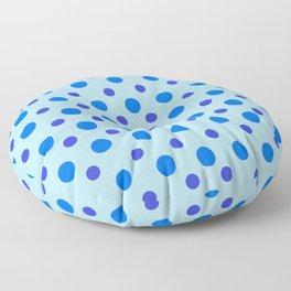 Polka Dots Floor Pillow