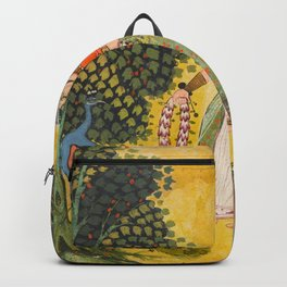 Kakubha Ragini Backpack