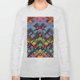 Mindcraft Long Sleeve T-shirt