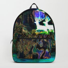 Etheral Gust Backpack