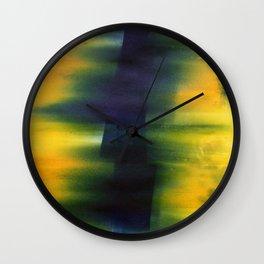 Vibrancy  Wall Clock