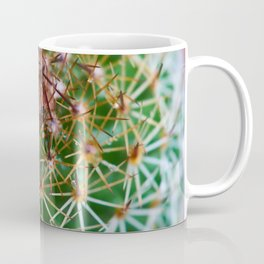 Cactus 3 Coffee Mug