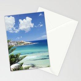 SYDNEY Bondi Beach Stationery Cards