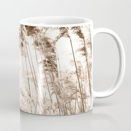 Grass Field Coffee Mug