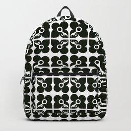 Natural Flower Backpack