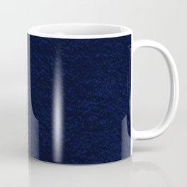 Midnight foil Coffee Mug