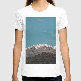 Santorini, Greece9 T-shirt