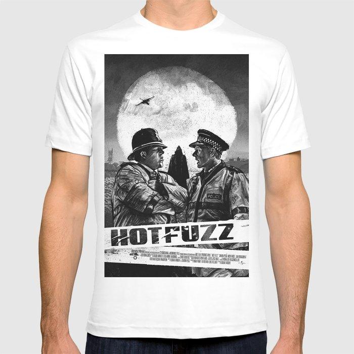Fuzz T Shirt