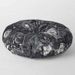Darkness Floor Pillow