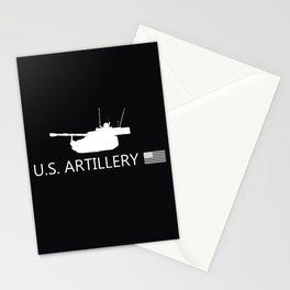 Field Artillery: M109A6 Paladin Stationery Cards