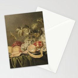 Circle of Jan Davidsz. de Heem (1606-1654) Stationery Cards
