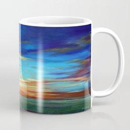 Sunset in the Heartland Coffee Mug