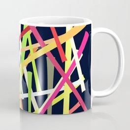 Pick up Sticks Coffee Mug