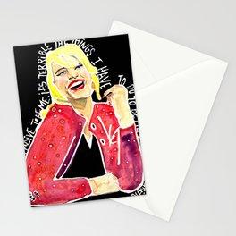 Anna Nicole Smith Stationery Cards