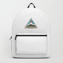 Kings Canyon National Park Backpack