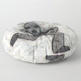 Boy for sale... Floor Pillow