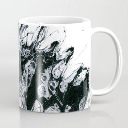 Marble -- Abstract Painting Coffee Mug